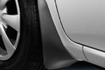 Брызговики 4 шт Toyota Corolla 2006- (Clifford, MF-CRL-001)