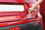 Защитная пленка на задний бампер для Subaru B9 Tribeca 2008- (AutoProTech, BP.SUBT08.RSP)