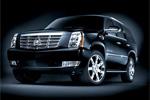 Тюнинг Cadillac Escalade 2007-