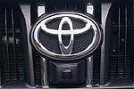 Камера переднего вида для Toyota Prado 150 (оригинал) (BGT-PRO, BGT-PRO–FRC.TOYPR150)