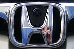 Камера переднего вида (в логотип) для автомобилей Honda (BGT-PRO, BGT-PRO–FRC.HON.LOG)