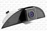 Камера переднего вида для Nissan Tiida седан/хэтчбек (BGT-PRO, BGT-PRO–FRC.NISTIID)