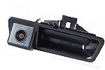 Камера заднего вида под ручку багажника Audi A3, A4, A5, Q5 (BGT-PRO, RVC.HC-AQ5)