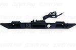 Камера заднего вида в планку багажника Audi A3, A6, A8, Q7 (BGT-PRO, RVC.RC-AQ7)
