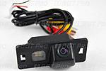 Камера заднего вида для Audi A4, А5,Q5,TT (BGT-PRO, RVC.RP-AQ5.TT)