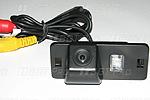 Камера заднего вида для BMW 3, 5, X5, X6 (BGT-PRO, RVC.RP-BMW.X6.35)