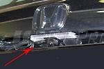 Камера заднего вида для Honda CR-V Concept (BGT-PRO–RVC.HC.HON.CRVC)