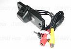 Камера заднего вида для Hyundai Elantra/Accent/Sonata/Tucson/ix55/Genesis (BGT-PRO–RVC.HC.HYN-UN)