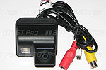 Камера заднего вида для Mazda CX-7/CX-9, Mazda 6 2008- (BGT-PRO–RVC.HC.MAZ-UN)