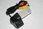 Камера заднего вида для Mazda 2, Mazda 3 -2008 (седан), Mazda 3 до 2008 (хэтчбек), Mazda 3 2009- (BGT-PRO–RVC.HC.MAZ.UN1)