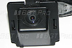 Камера заднего вида для Mitsubishi Outlander XL 2008 (BGT-PRO–RVC.HC.MITS-POTXL)