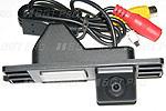 Камера заднего вида для Mitsubishi Pajero Wagon 4, Pajero Sport -2008 (BGT-PRO–RVC.HC.MITS-PW-PS08)