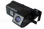 Камера заднего вида для Nissan Patrol -2010 (BGT-PRO–RVC.HC.NIS-PATR)