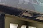 Камера заднего вида для Nissan Qashqai/X-Trail/Note/Pathfinder (BGT-PRO–RVC.HC.NIS-UN)