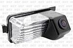 Камера заднего вида для Nissan Tiida (хэтчбек), GT-R (BGT-PRO, BGT-PRO–RVC.NISTII-GTR)