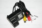 Камера заднего вида для Peugeot 206, 207, 307, 307SM (BGT-PRO–RVC.HC.PEU-UN)