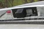 Камера заднего вида для Chevrolet Aveo (BGT-PRO, RVC.HC-CHR.AV)