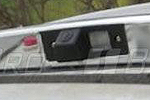 Камера заднего вида для Chevrolet Epica (BGT-PRO, RVC.HC-CHR.EPC)