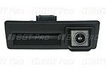 Камера заднего вида (под ручку багажника) для Porsche Cayenne 2010- (BGT-PRO–RVC.RB.PORCAY10)