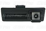 Камера заднего вида (под ручку багажника) для VW Touareg 2010- (BGT-PRO–RVC.RB.VW.TOU10)