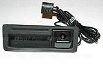Камера заднего вида (под ручку багажника) для VW Touareg до 2010  (BGT-PRO–RVC.RB.VW.TOU-10)