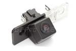 Камера заднего вида для Skoda Octavia A5 Сoncept (BGT-PRO–RVC.HC.SK.OC.A5С)