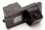 Камера заднего вида для SsangYong Korando/Kyron/Rexton (BGT-PRO–RVC.HC.SYO-K.KY.RX)