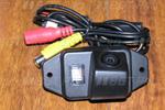 Камера заднего вида для Toyota Prado 120 (BGT-PRO–RVC.HC.TOY.PRD120)