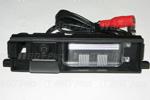 Камера заднего вида для Toyota RAV4 (BGT-PRO–RVC.HC.TOY.RAV4)