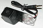 Камера заднего вида для Volvo S-40/S-80/XC-90/XC-60 (BGT-PRO–RVC.HC.VOL-UN)
