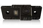 Камера заднего вида для VW Polo V (седан) (BGT-PRO–RVC.HC.VW.POLVS)