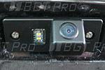 Камера заднего вида для VW Touareg/Tiguan (BGT-PRO–RVC.HC.VW.TOU.TIG)