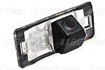 Камера заднего вида для VW Passat B7 Variant/PoloV (седан)/Touareg II/Touran, Skoda Superb Combi  (BGT-PRO–RVC.HC.VW.UN)