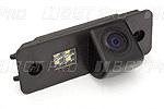 Камера заднего вида для VW Passat B7/PoloV/Scirocco (BGT-PRO–RVC.HC.VW.UN1)