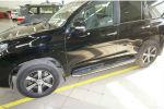 Боковые пороги для Toyota Land Cruiser 150 2009+ (Can-Otomotive, TOC5.43.3385)