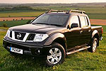 Тюнинг Nissan Navara 2005-