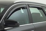 Ветровики (дефлекторы окон) для Chevrolet Captiva 2006- (Climair, CLI0033482/CLI0044104)