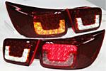 Задняя оптика для Chevrolet Malibu (JUNYAN, CH.MB.TL.01)