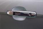 Хром накладки дверных ручек для Chevrolet Captiva (JMT, CHCAPT.HC.01)