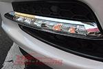 Дневные ходовые огни DRL в штатное место Chevrolet Cruze 2012+ (LONGDING, DRL-CH-01)