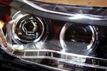"""Передняя оптика """"Audi Style"""" Chevrolet Cruze (KAI, CHCR-HID.2)"""