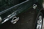 Накладки дверных ручек (хром) для Chevrolet Cruze (JMT, CH.CR.DHC.02)