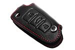 Чехол для ключей Audi A3, A6, A8, Q7 (BGT-LKH408-Au)