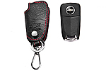 Чехол для ключей Chevrolet Captiva (от 2006), Epica (от 2006) (BGT-LKH101-Ch)