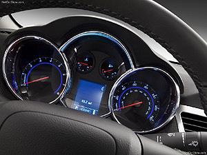 Тюнинг Chevrolet Cruze
