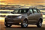 Тюнинг Chevrolet Captiva 2011-