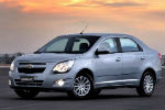 Тюнинг Chevrolet Cobalt