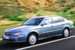 Тюнинг Chevrolet Evanda 2000-2007