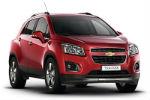 Тюнинг Chevrolet Tracker