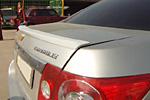 Задний спойлер ʺBladeʺ Chevrolet Epica (AD-Tuning, CHR.PK.301)